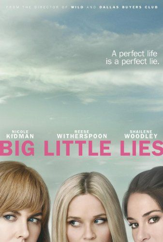 Big Little Lies : la seconda stagione
