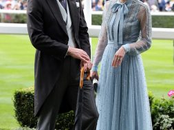 Royal Ascot 2019 – Day One