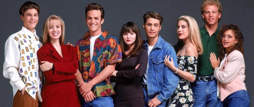 Moda anni '90 – il ritorno di Beverly Hills