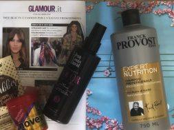 Prodotti lavaggio capelli