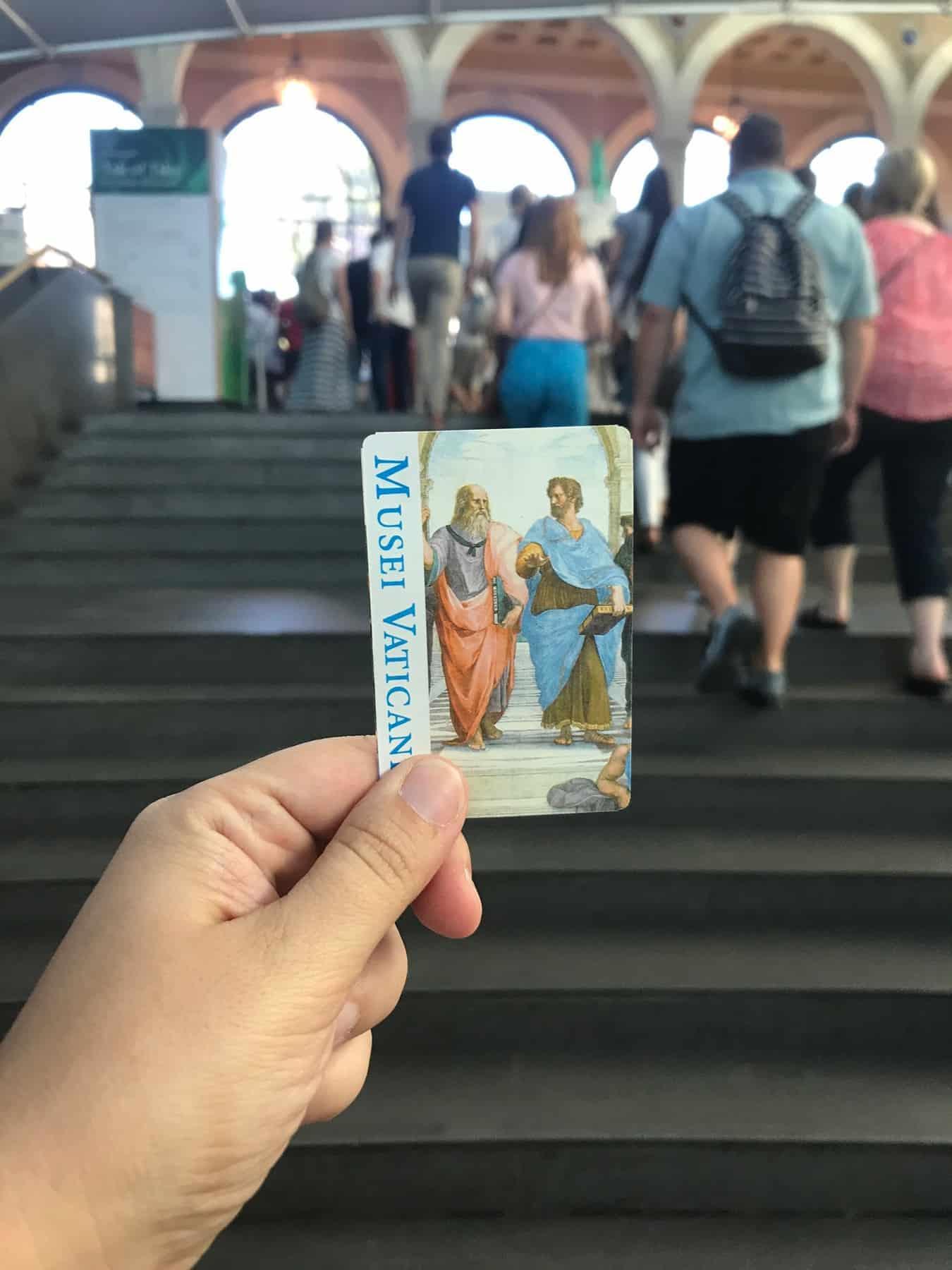 Una passeggiata nella Basilica di San Pietro