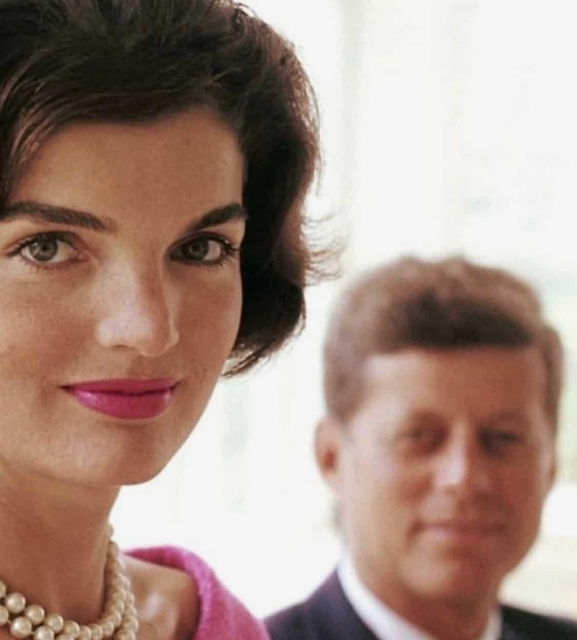 Jacqueline Bouvier Kennedy avrebbe oggi 90 anni