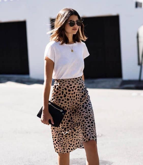 Animalier: il must have di questa estate