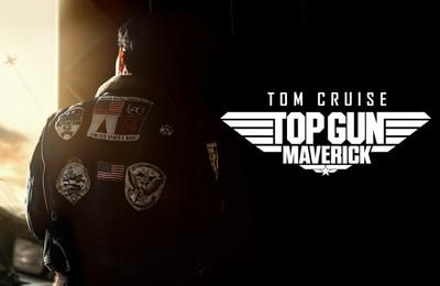 Tom Cruise torna a volare nei panni di Maverick