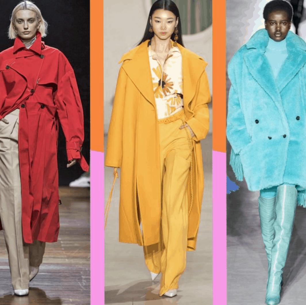 I cappotti must have per il prossimo autunno inverno