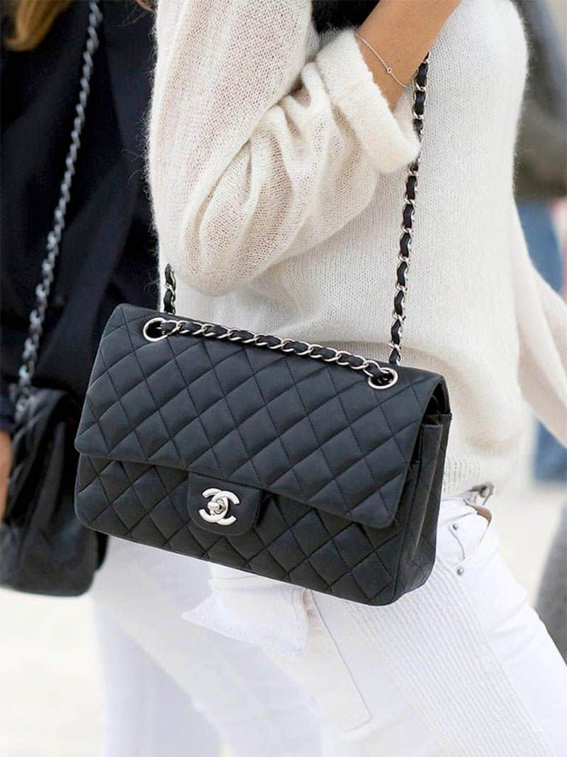 Chanel Borse Immagini.Borse Chanel Ecco Una Selezione Di Modelli Iconici