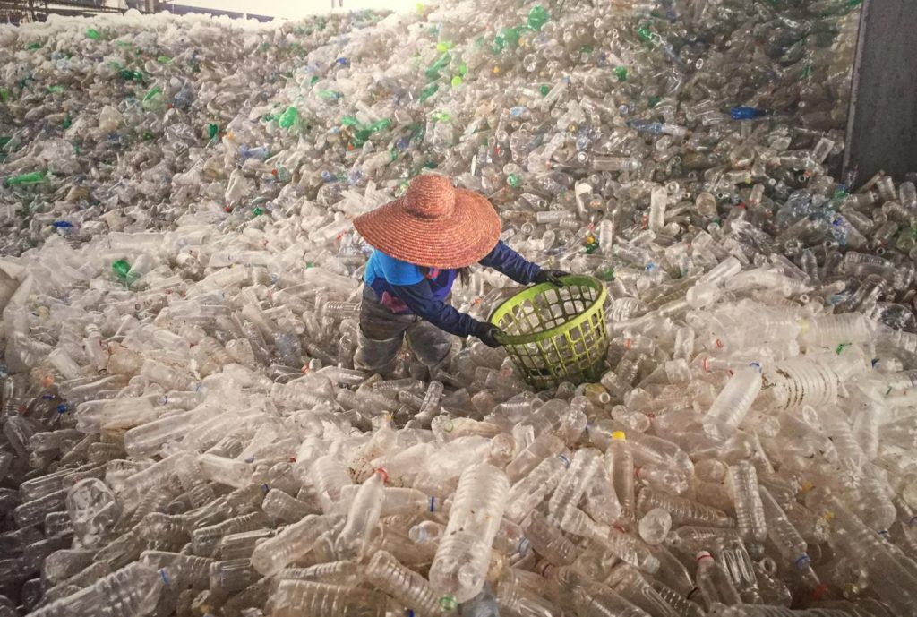 Giornata Mondiale contro i Sacchetti di Plastica
