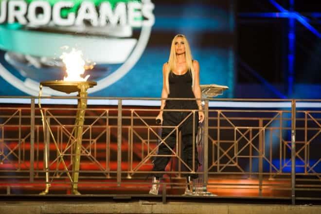 """Eurogames, il ritorno dei """"Giochi senza frontiere"""""""