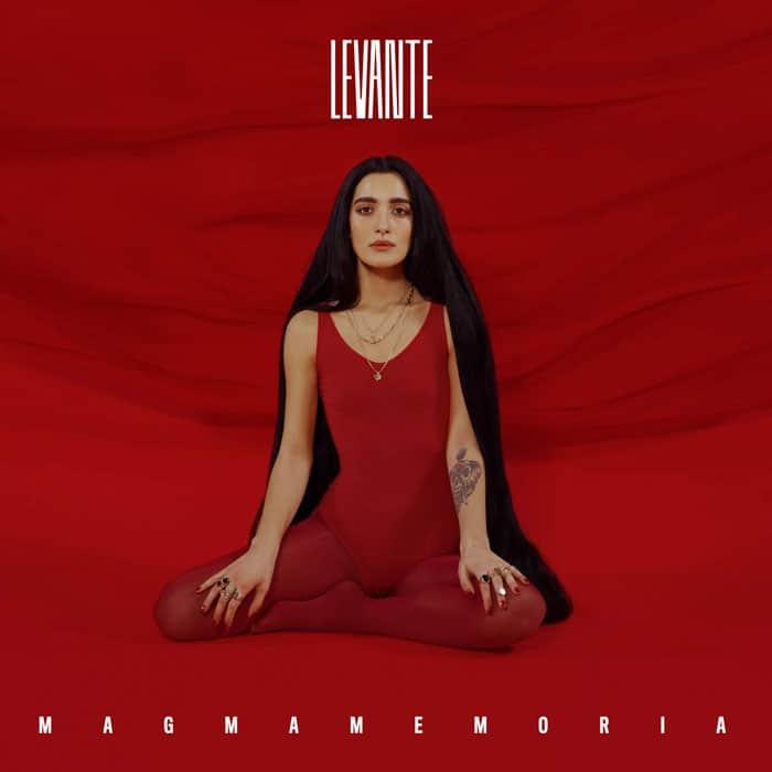 album Levante