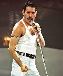 Freddie Mercury: The King