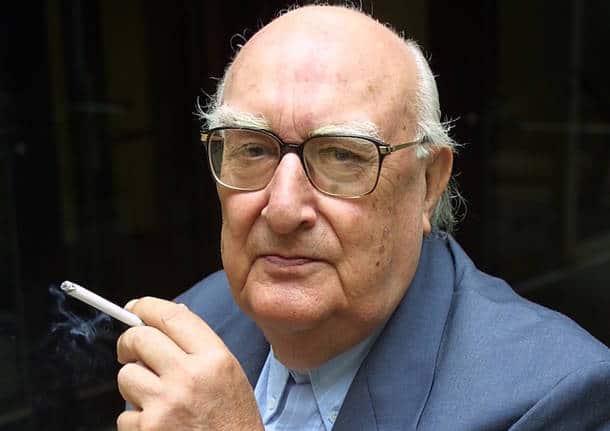 Andrea Camilleri: l'uomo, lo scrittore