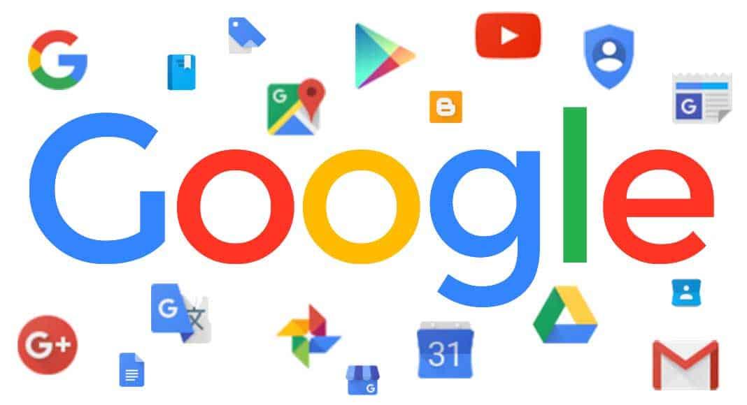 Google LLC, la storia
