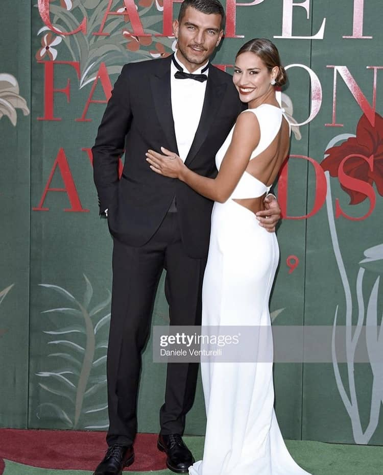 Beatrice Valli e Marco Fantini si sposano!