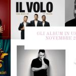 album novembre 2019