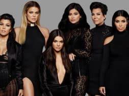 Kardashian Kloset-family