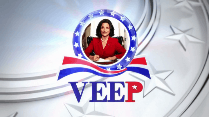 Veep – Vicepresidente Incompetente