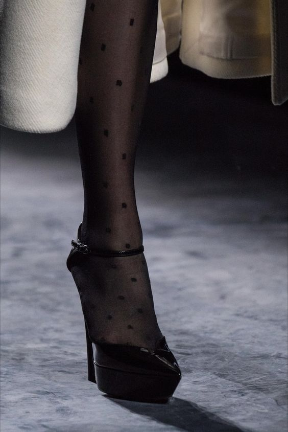 calze, calzini e collant