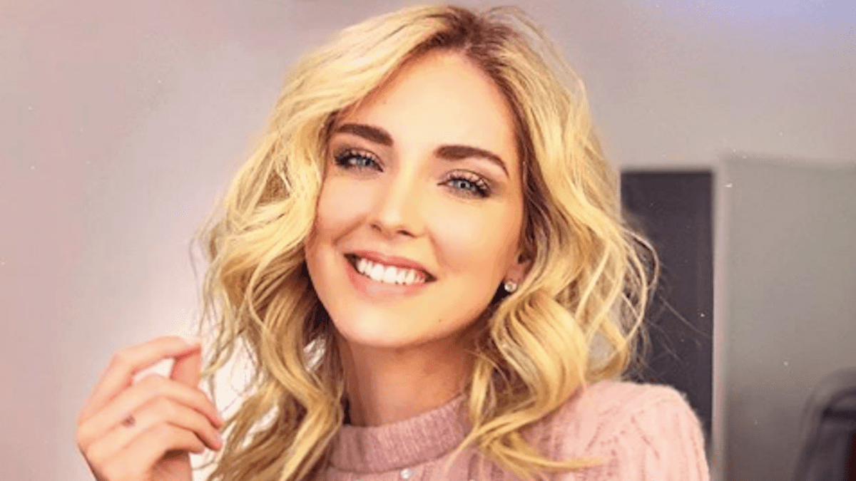 chiara ferragni collection