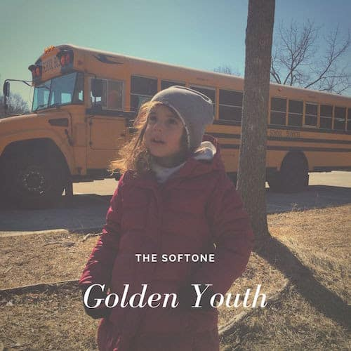 "The Softone: il nuovo album ""Golden Youth""."
