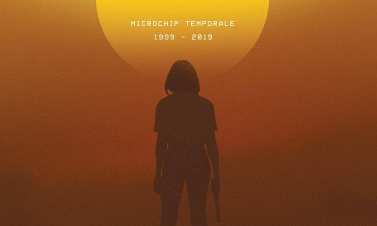 microchip temporale