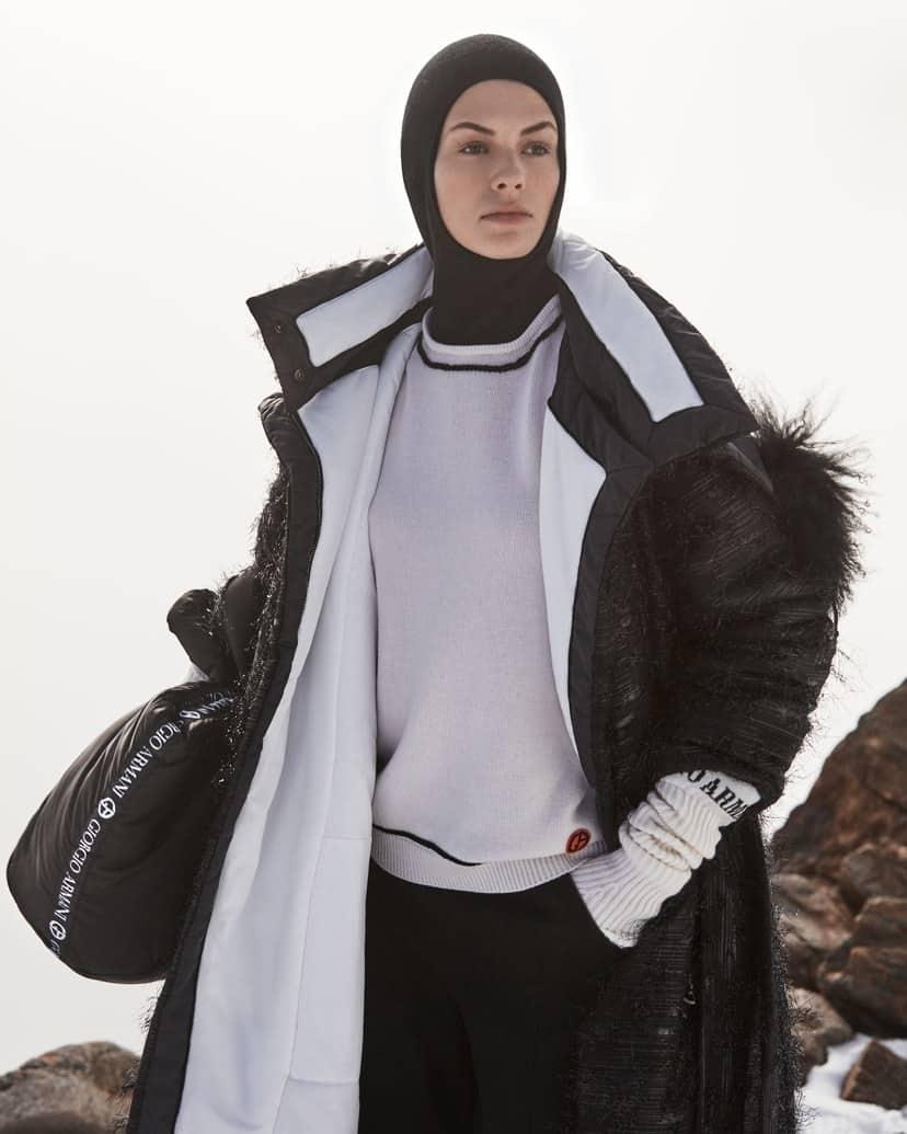 Moda da sci