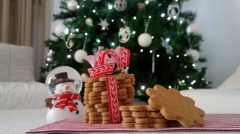 Piparkakku: il pan di zenzero di Babbo Natale!
