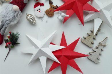 stelle natalizie