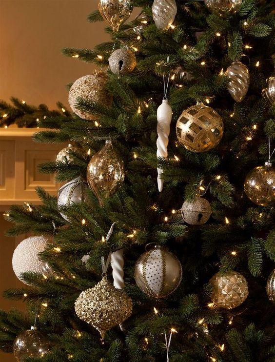 Addobbi Albero Di Natale.Albero Di Natale 2019 Idee Su Come Decorare Il Tuo Albero