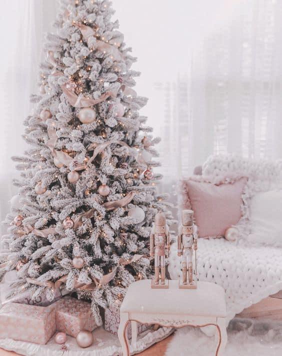 Splendide idee per le decorazioni di Natale