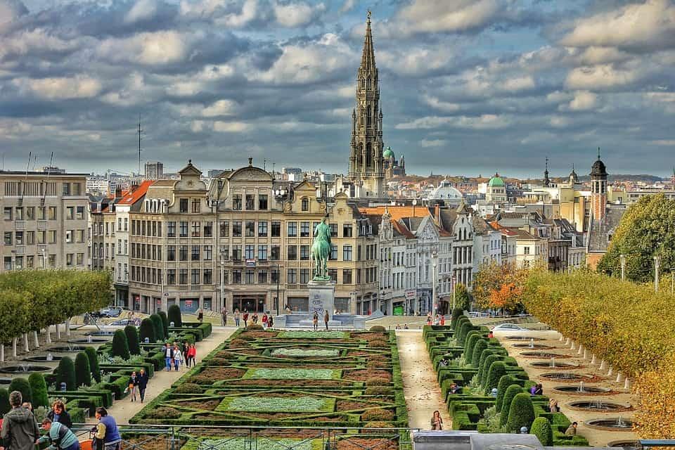 Visitare il Belgio con un budget limitato