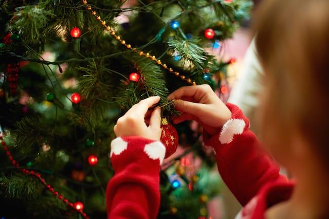 Idee moda bimbi per Natale e Capodanno