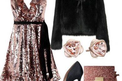 Outfit per le feste 1