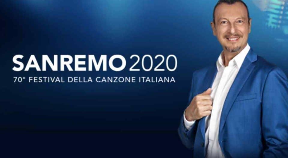 Sanremo 2020, la lista dei cantanti in gara