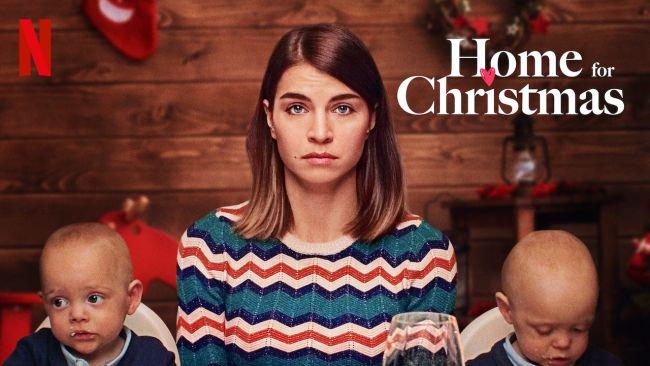 Natale con uno sconosciuto – Home for Christmas