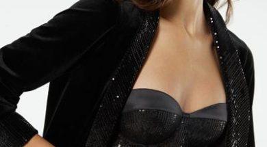 lingerie per capodanno 2