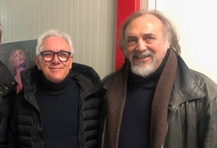 Mauro Paoluzzi