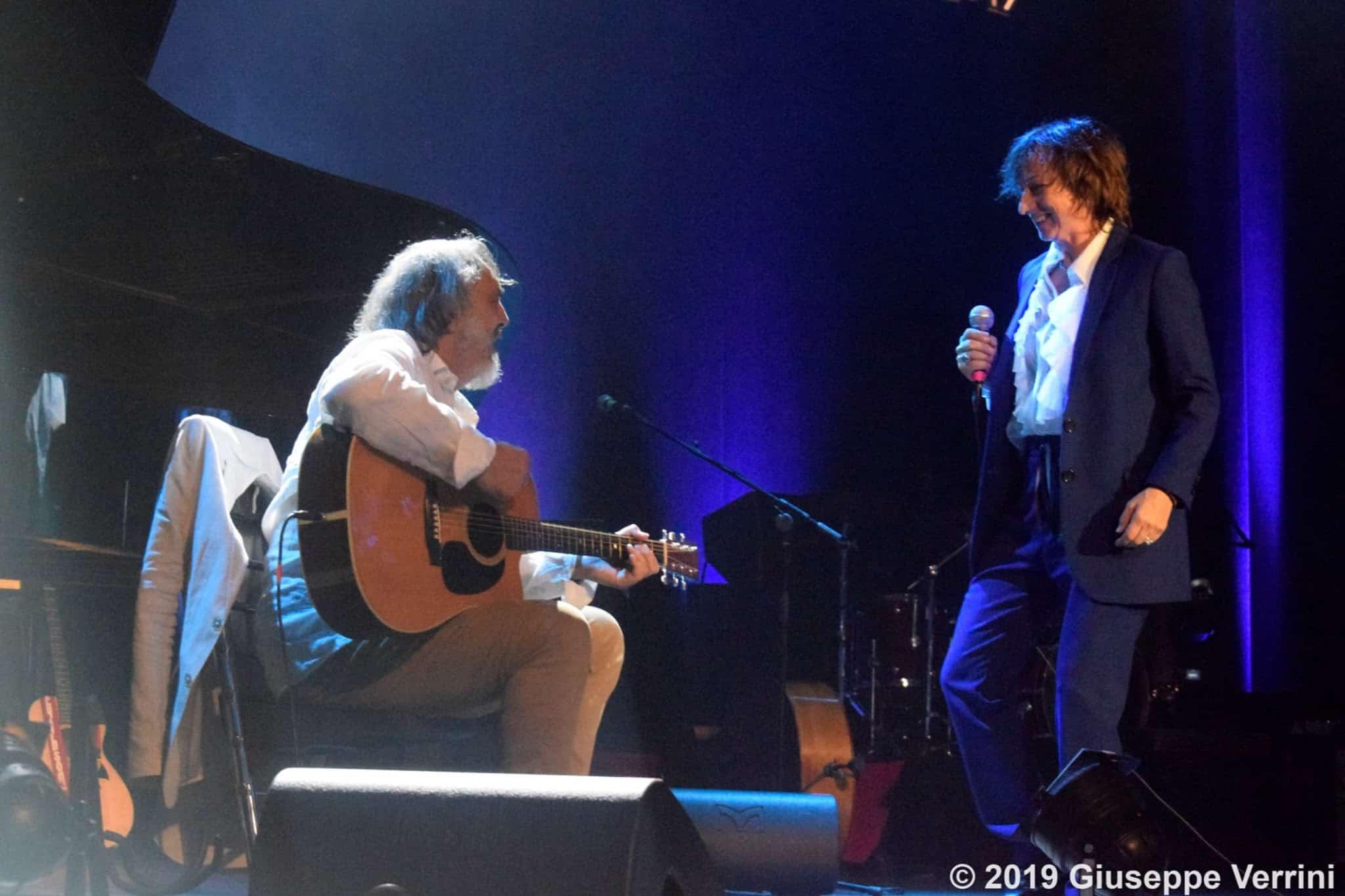 Mauro Paoluzzi: 50 anni di attività e carriera nel settore musicale italiano