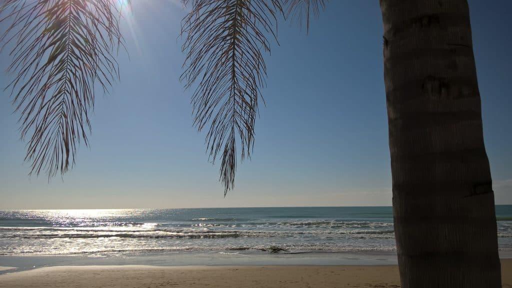 effetto terapeutico del mare
