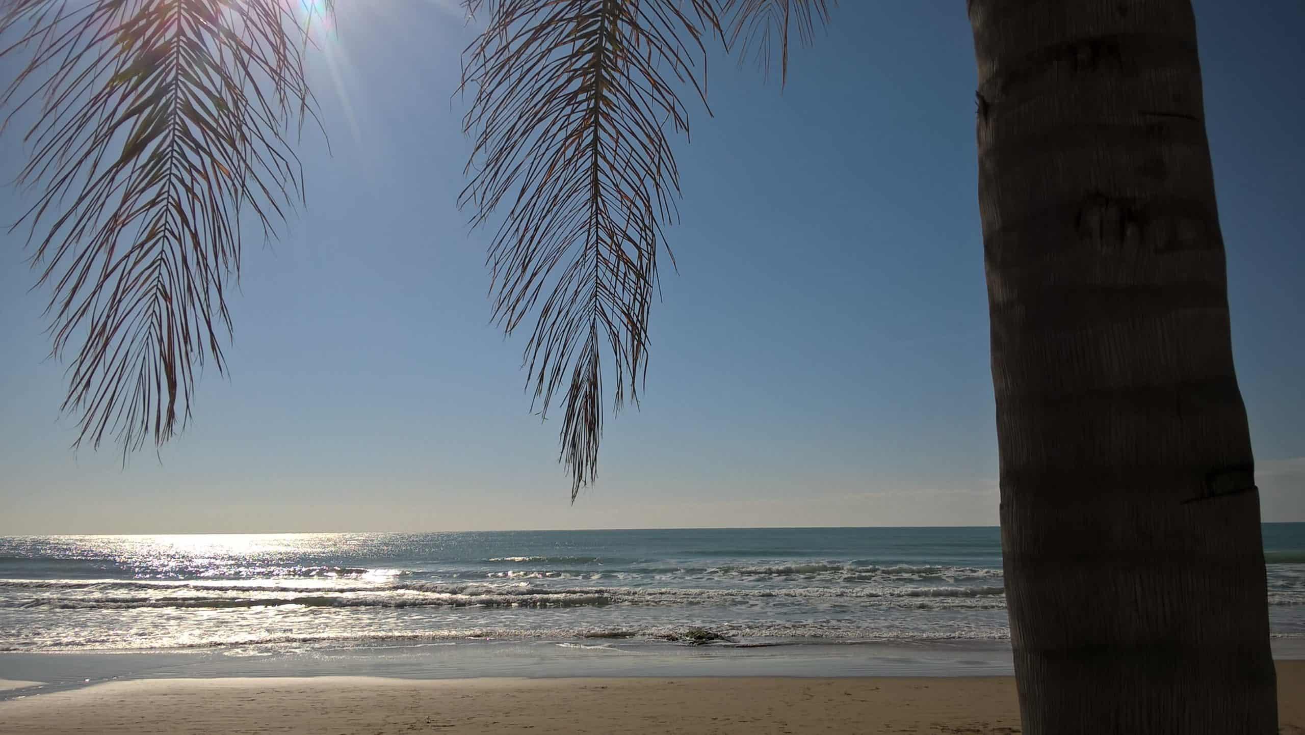 L'effetto terapeutico del mare anche d'inverno