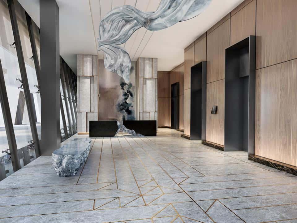 hotel 2021