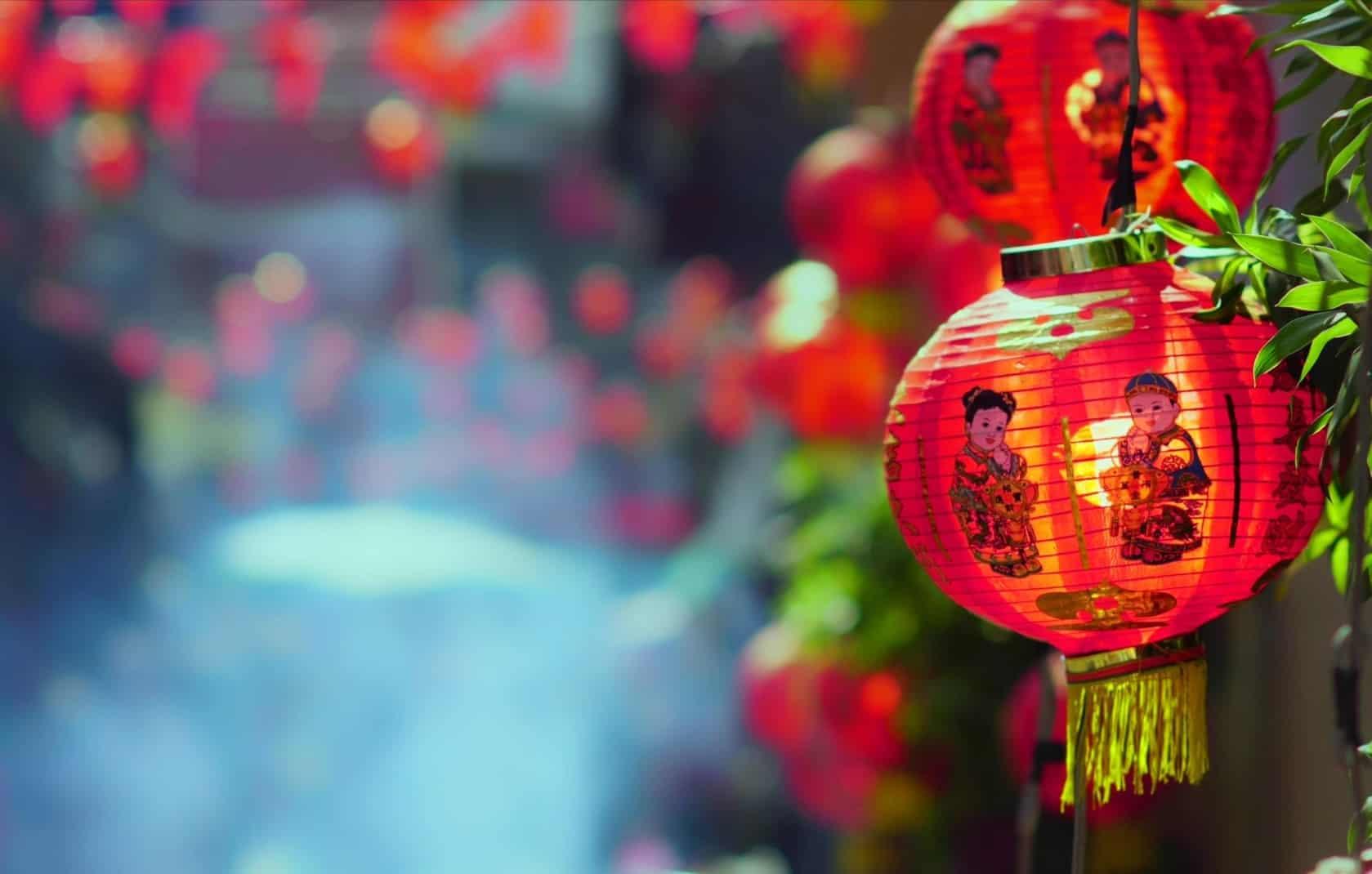 Capodanno Cinese 2020: l'anno del ratto