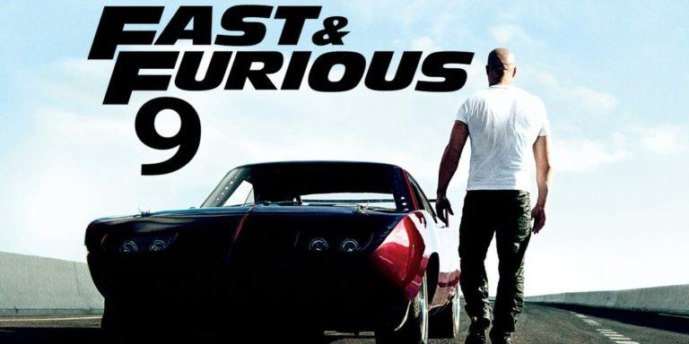 Fast-Furious-9- Film 2020