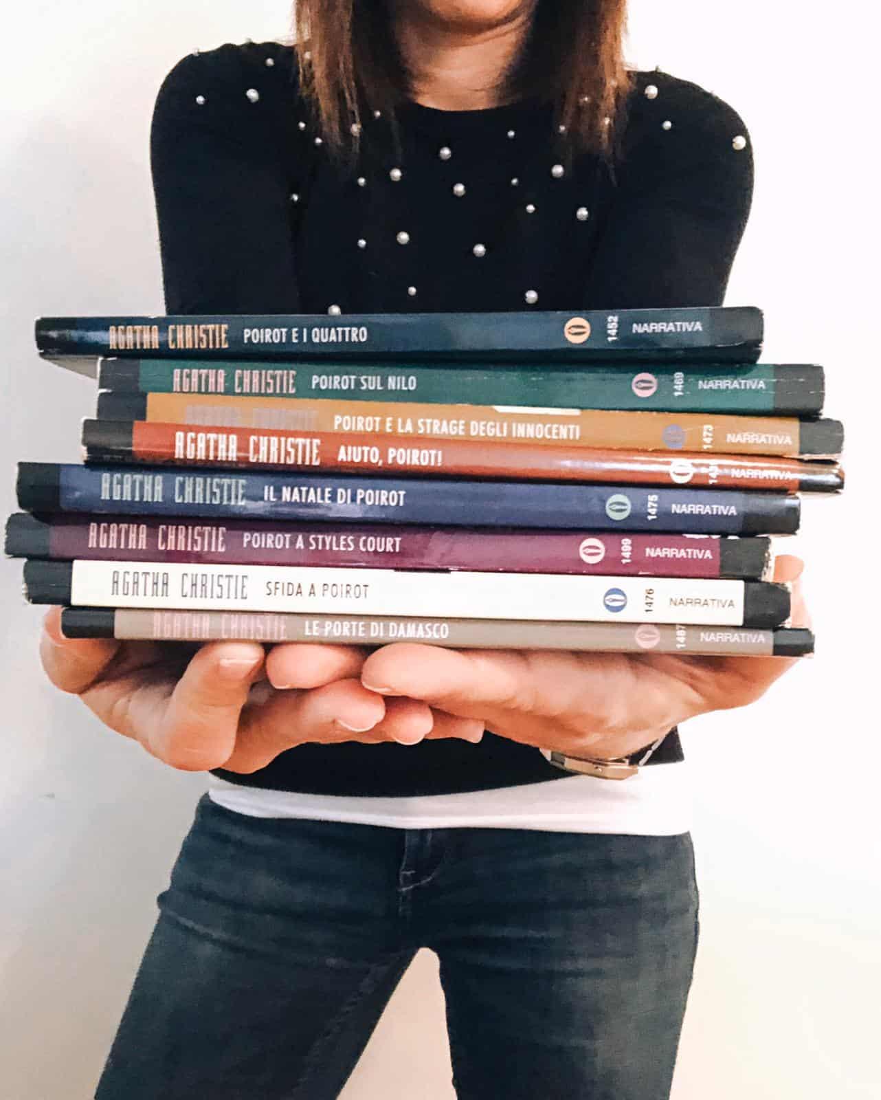 Agatha Christie: i 10 migliori libri