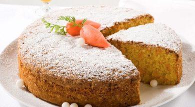 Torta-Camilla-con-carote-e-mandorle-725×545