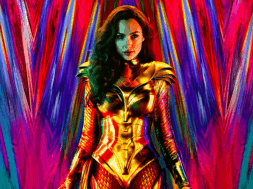 Wonder Woman 1984 – Film 2020