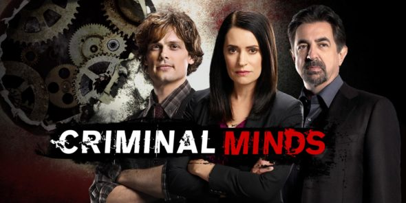 Criminal Minds 15esima e ultima stagione