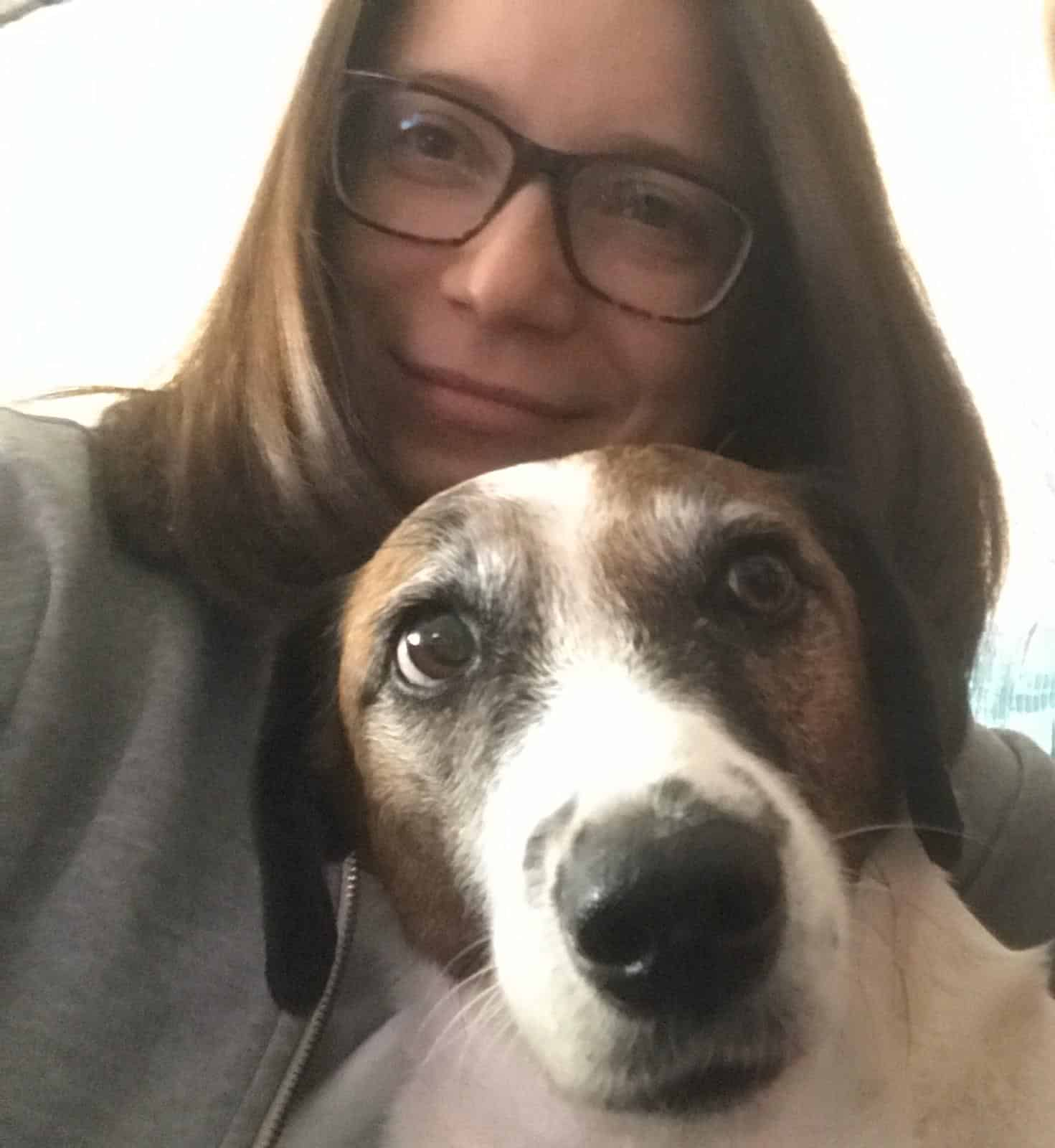 Martina Gallina: racconta la Fibromialgia