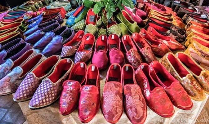 Friulane: le scarpe che non passano mai di moda
