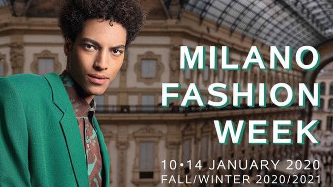 Moda uomo a Milano: ecco il calendario sfilate