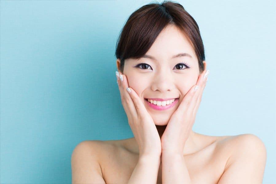 Skin care coreana: detersione oleosa